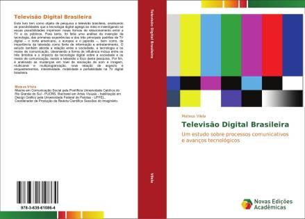Televisão Digital Brasileira