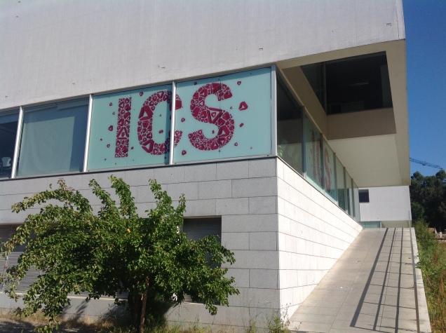 Instituto de Ciências Sociais - Universidade do Minha, Braga.